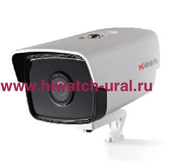 Уличная IP-камера DS-i110 видеонаблюдения в Екатеринбурге