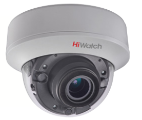 HD-TVI камера HiWatch DS-T507