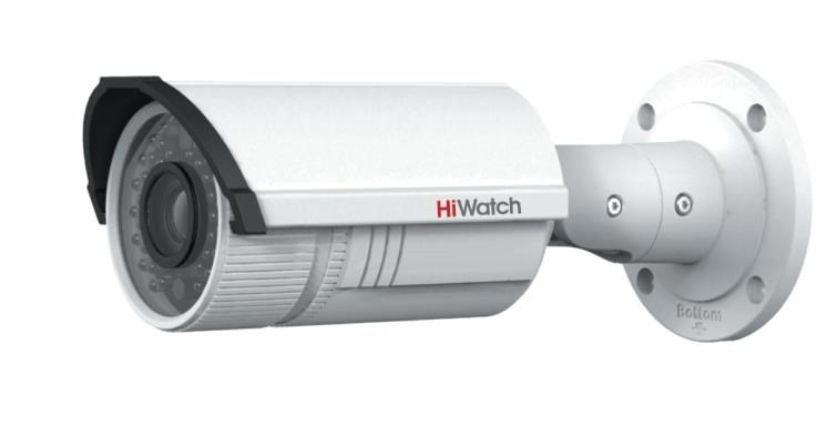 Уличная IP-камера DS-i126