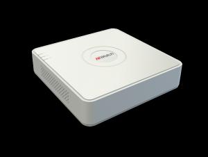 16-ти канальный гибридный HD-TVI регистратор DS-H116Q