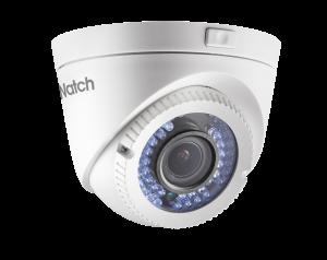 Ассортимент марки HiWatch дополнился оборудованием TVI