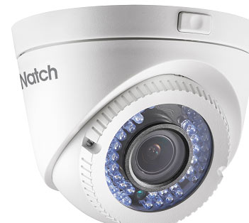 HD-TVI видеокамера HiWatch DS-T119