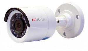 Новая линейка оборудования HiWatch расширилась оборудованием TVI