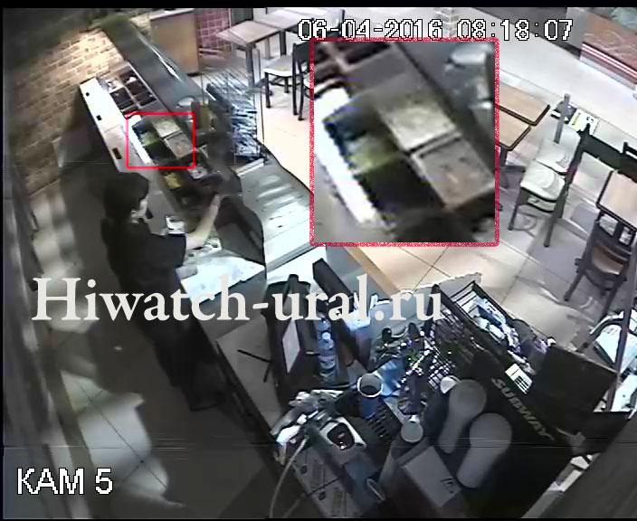 Замена аналогового видео на Hiwatch TVI за один час