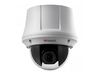 HD-TVI видеокамера HiWatch DS-T245