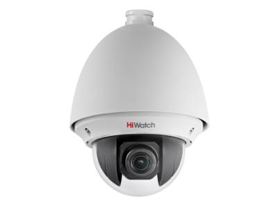 HD-TVI видеокамера HiWatch DS-T255