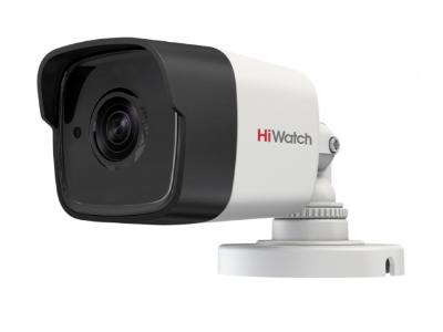 HD-TVI видеокамера HiWatch DS-T500 разрешением 5МП