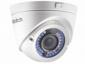 Уличная HD-TVI видеокамера HiWatch DS-T109
